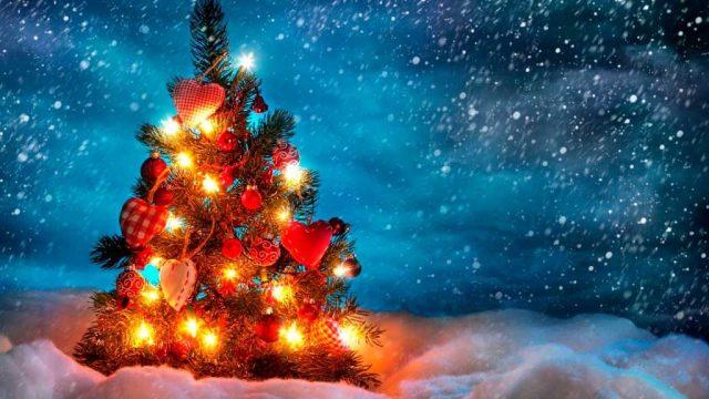 Χριστουγεννιάτικες εικόνες30