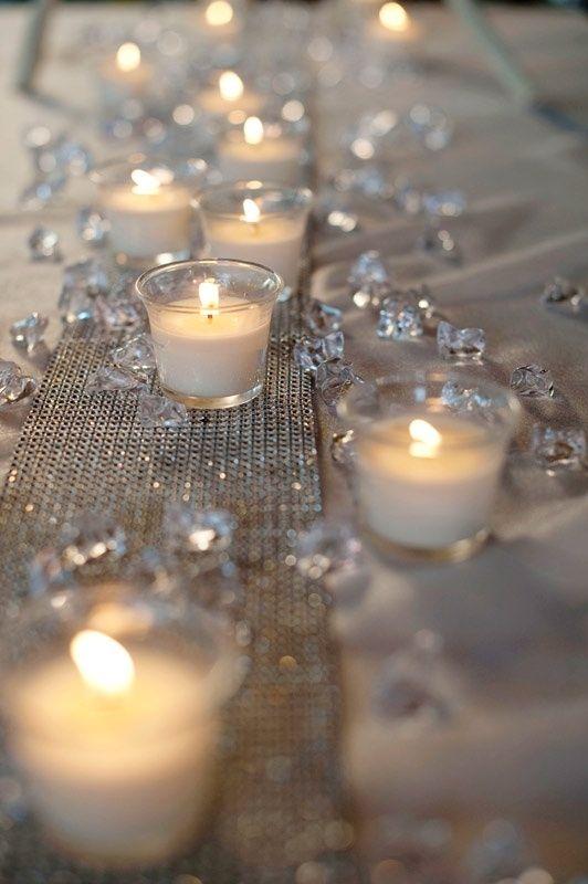 Χριστουγεννιάτικη διακόσμηση με κεριά34