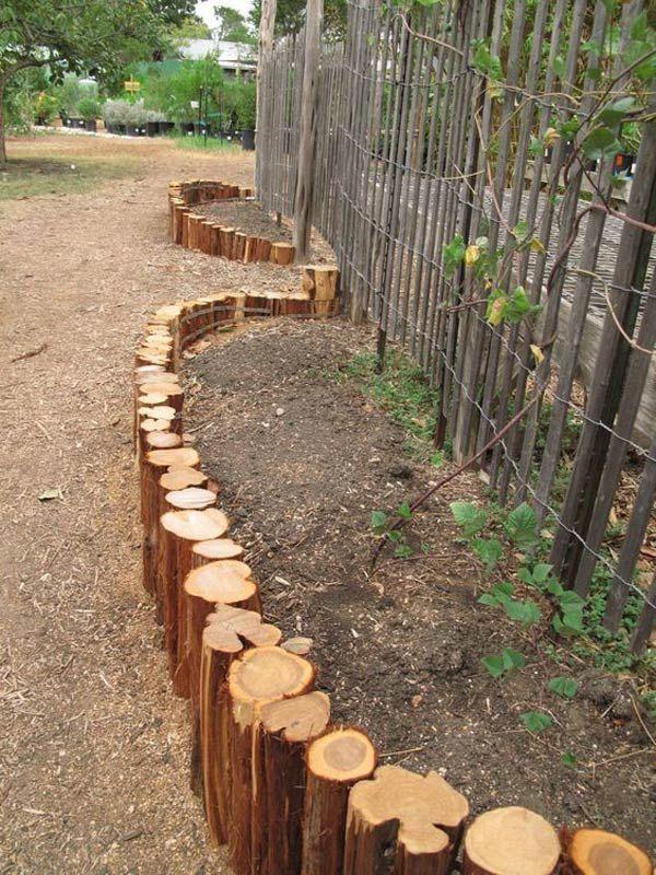 DIY έργα από ξύλο για τον κήπο11