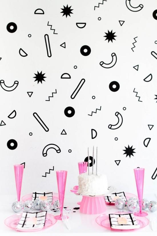 Ιδέες διακόσμησης τοίχων16