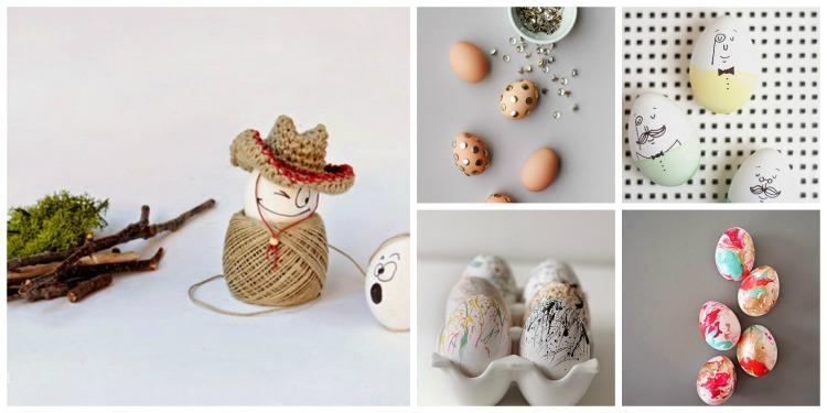 12-μοντέρνες-ιδέες-για-Πασχαλινά-αυγά-