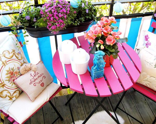 Λουλούδια στο μπαλκόνι38