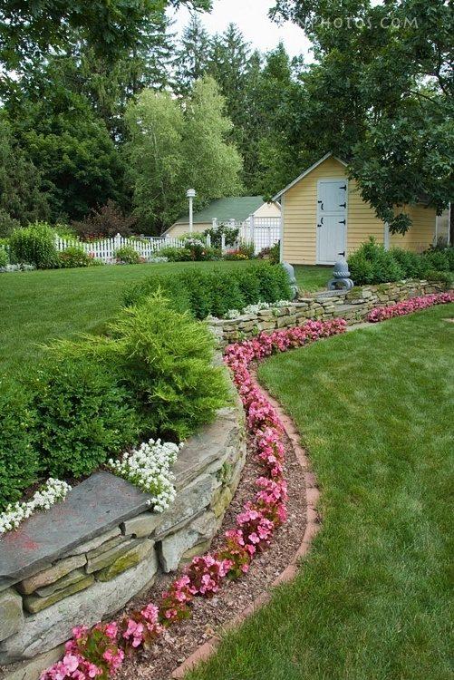σχεδιάστε ένα μοναδικό στυλ κήπου6