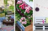 Εύκολα και διασκεδαστικά DIY έργα που μπορείτε να κάνετε κατά τη διάρκεια της καραντίνας για κάθε χώρο στο σπίτι σας