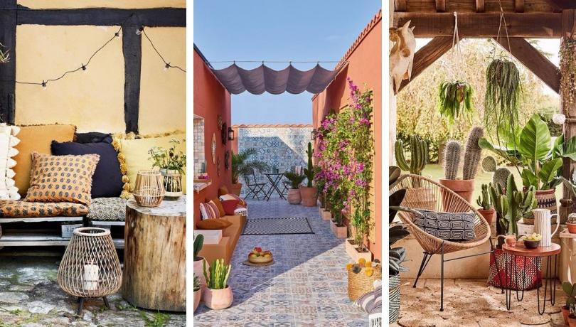 35 Υπέροχες ιδέες διακόσμησης για να δημιουργήσετε μια δροσερή βεράντα