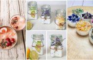Αρωματικές συνταγές κεριών που μπορείτε να φτιάξετε μόνοι σας, στο σπίτι