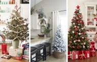 Οι 52 πιο αγαπημένες μας ιδέες διακόσμησης κουζίνας για τα Χριστούγεννα