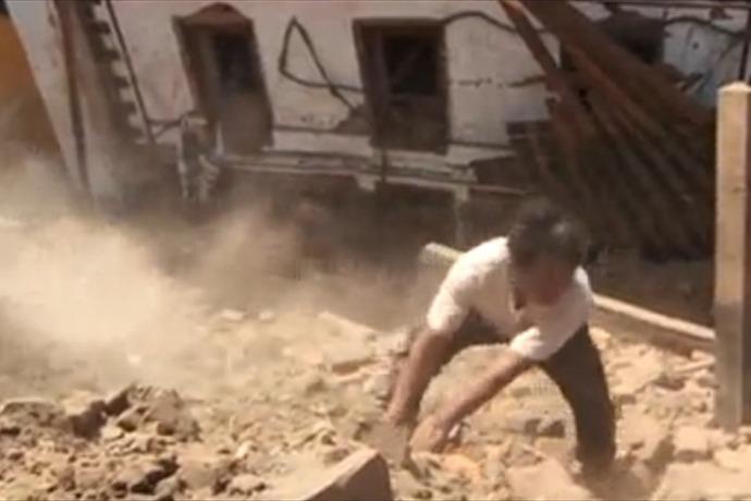 Nepal earthquake_3951319141454007655
