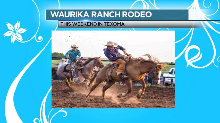 This Weekend in Texoma 7-15-2016_20160714202402