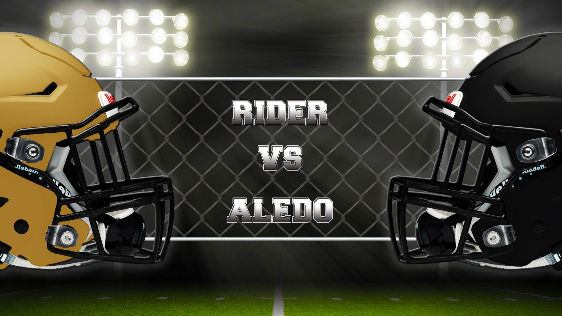 Rider vs Aledo_1478873058950.jpg
