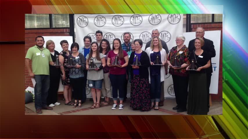 Give Light Awards 2017 Winners