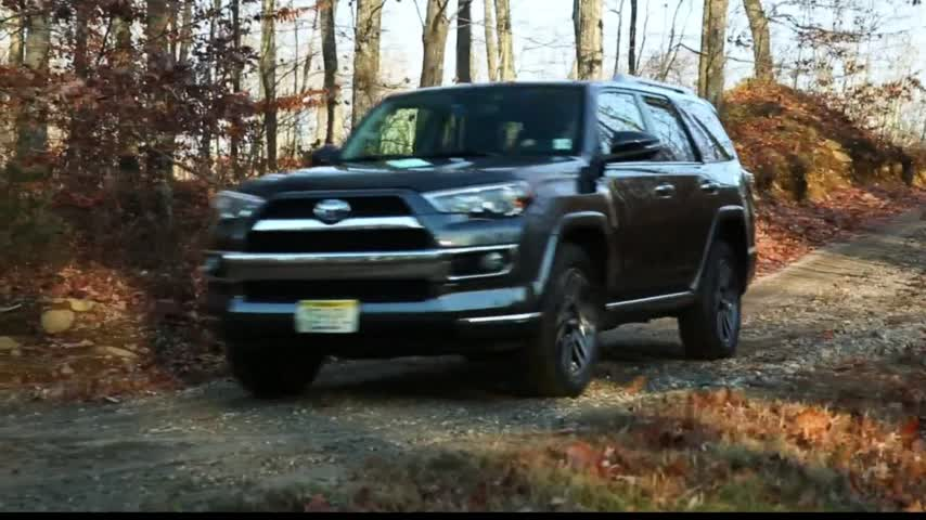 Consumer Reports: best used car