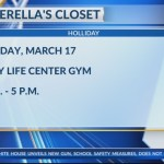 Cinderella S Closet Second Annual Prom Event