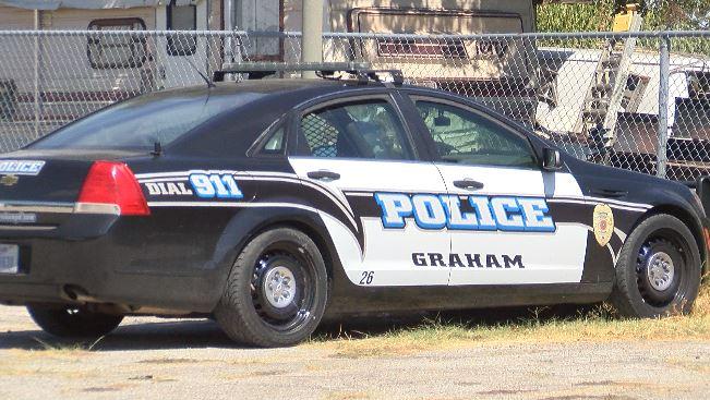 In God We Trust, IGWT, Graham, Graham Police Department1
