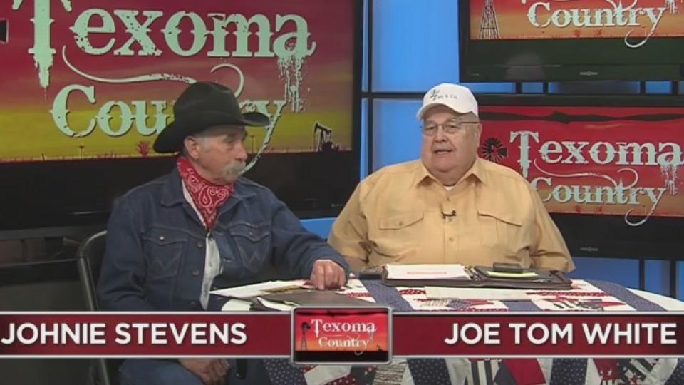 Texoma Country Morning 3/13/18 1