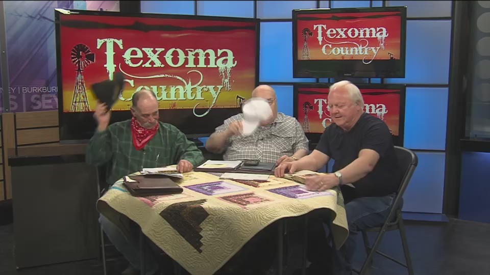 Texoma Country Morning 3/16/18 4
