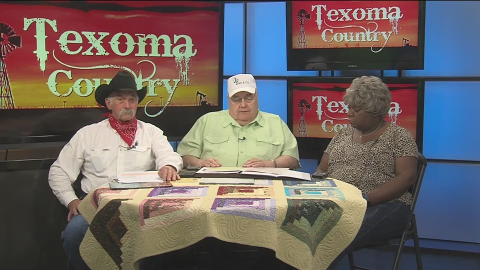 Texoma Country Morning 4/9/18 3