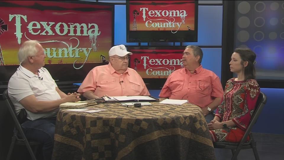 Texoma Country Morning 5/24/18 4