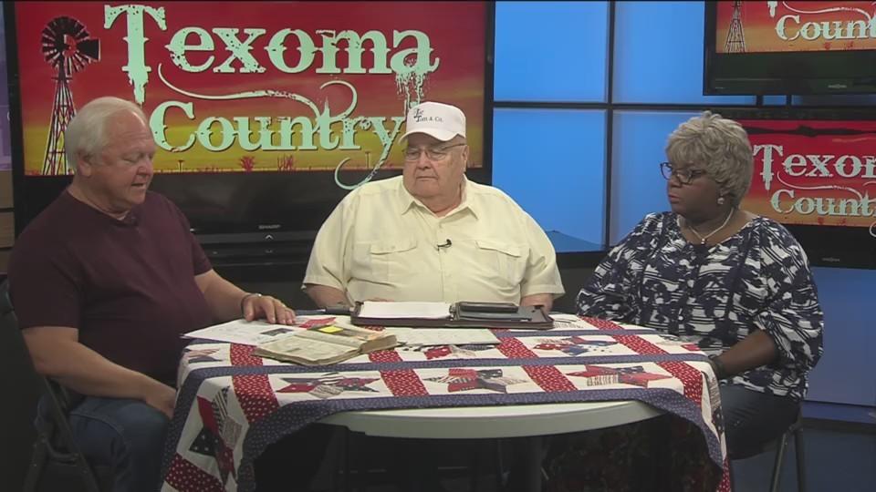 Texoma Country Morning 5/28/18 3