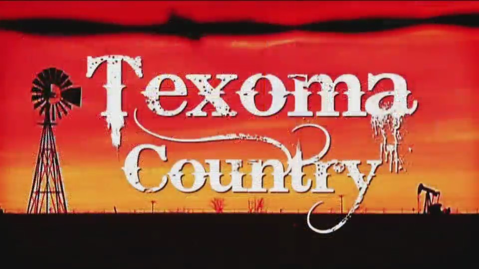 Texoma Country Morning 5/7/18 1