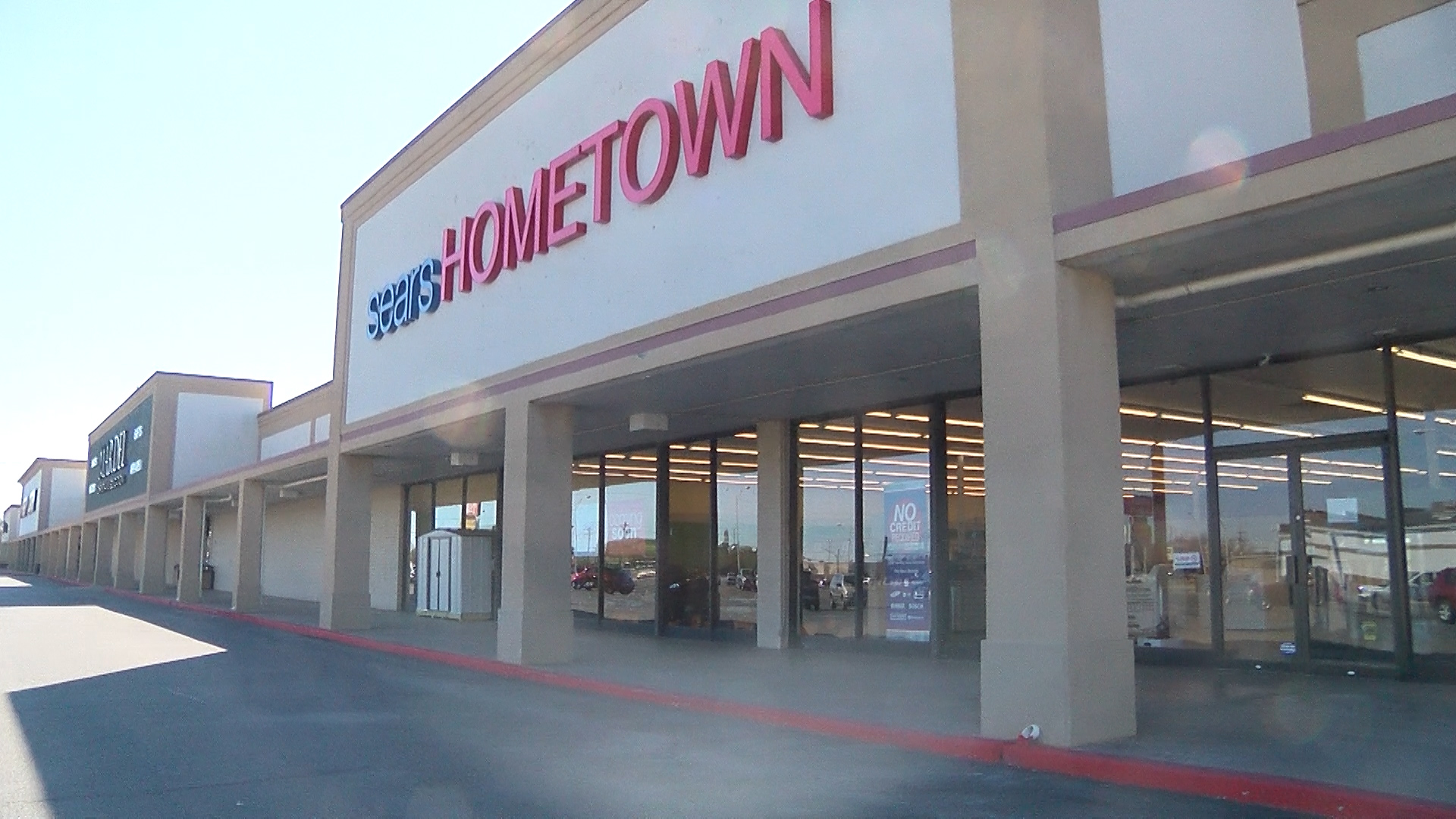 Sears Lawton Ok >> Landlord Response To Sears Hometown Closure