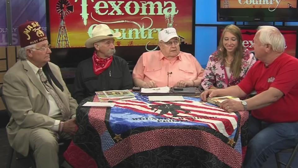 Texoma Country Morning 6/8/18 4