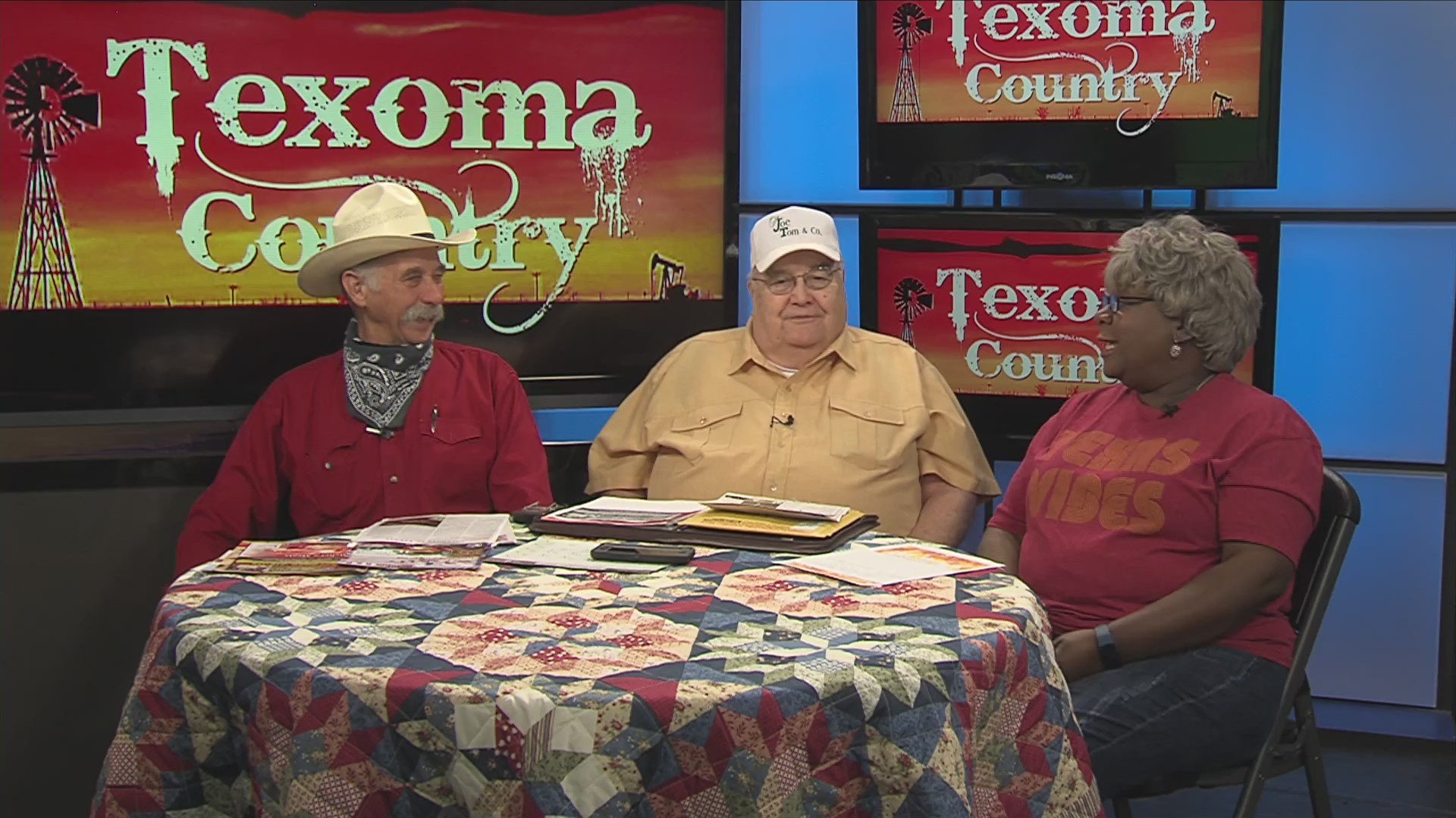 Texoma Country Morning 9/24/18 3