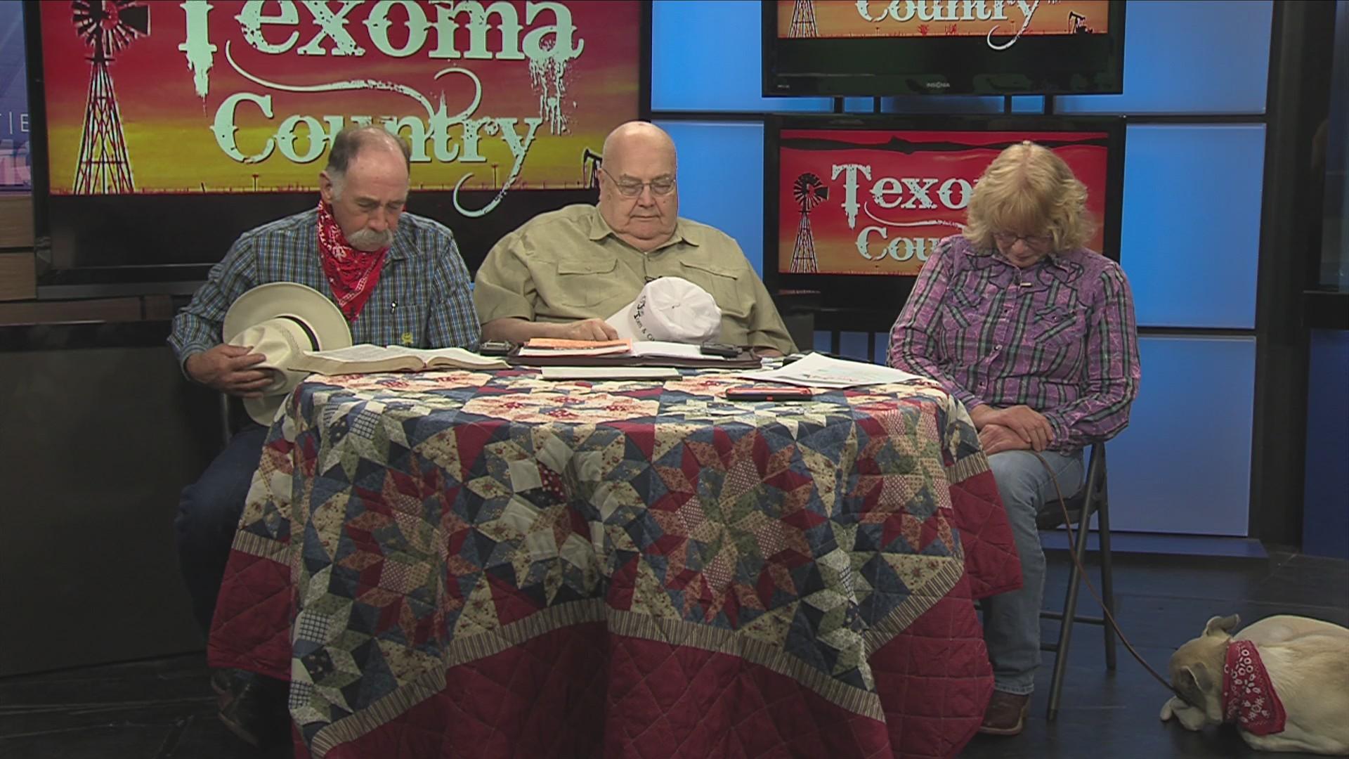 Texoma Country Morning 10/1/18 4