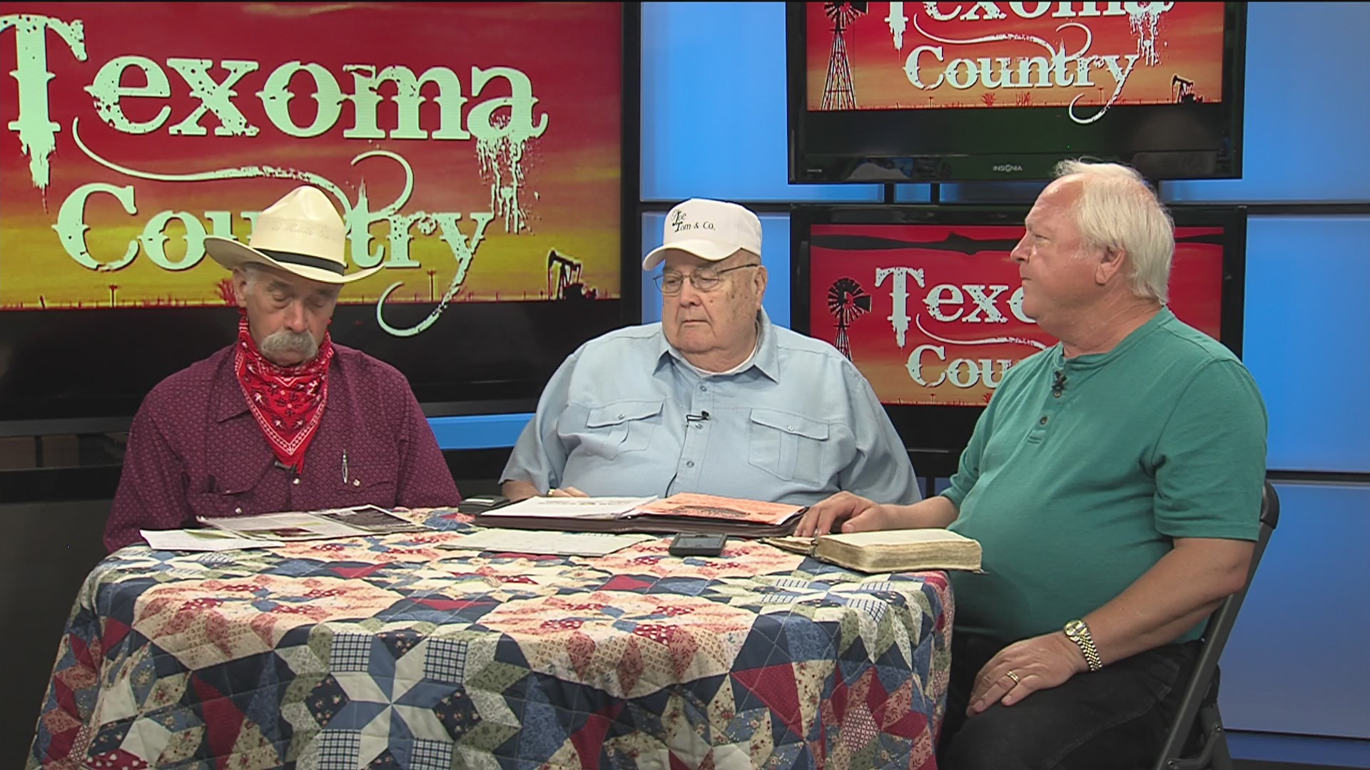 Texoma Country Morning 10/4/18 4