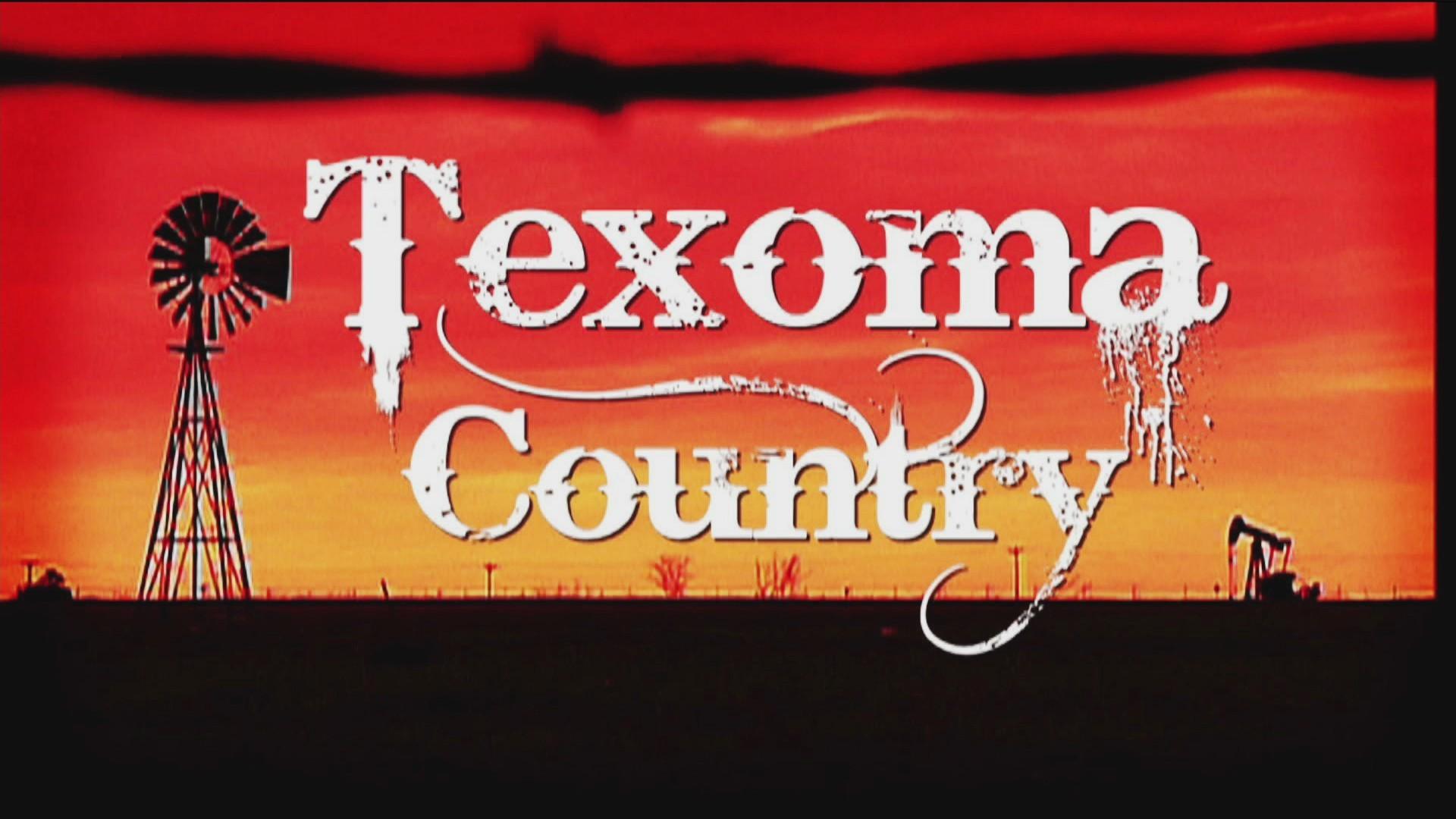 Texoma Country Morning 11/12/18 1