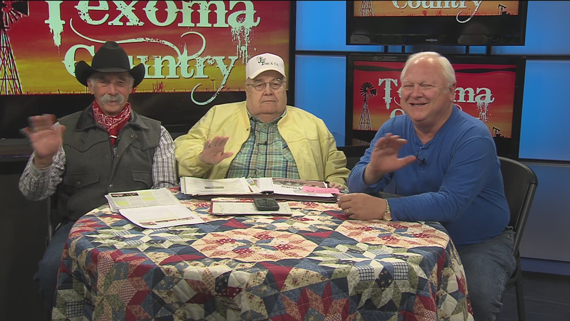 Texoma Country Morning 11/15/18 4