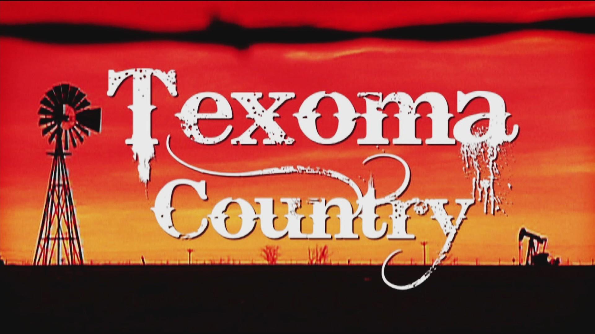 Texoma Country Morning 11/21/18 1