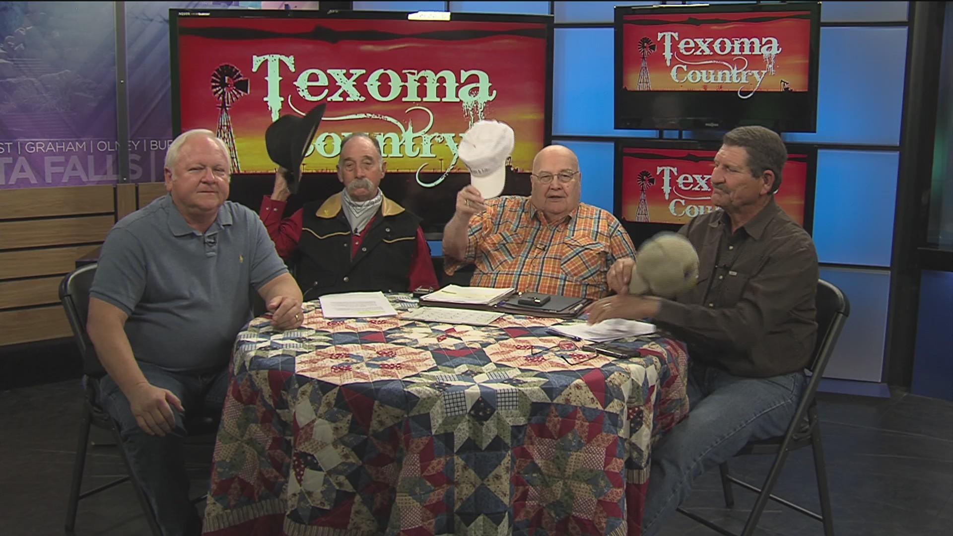 Texoma Country Morning 11/22/18 4