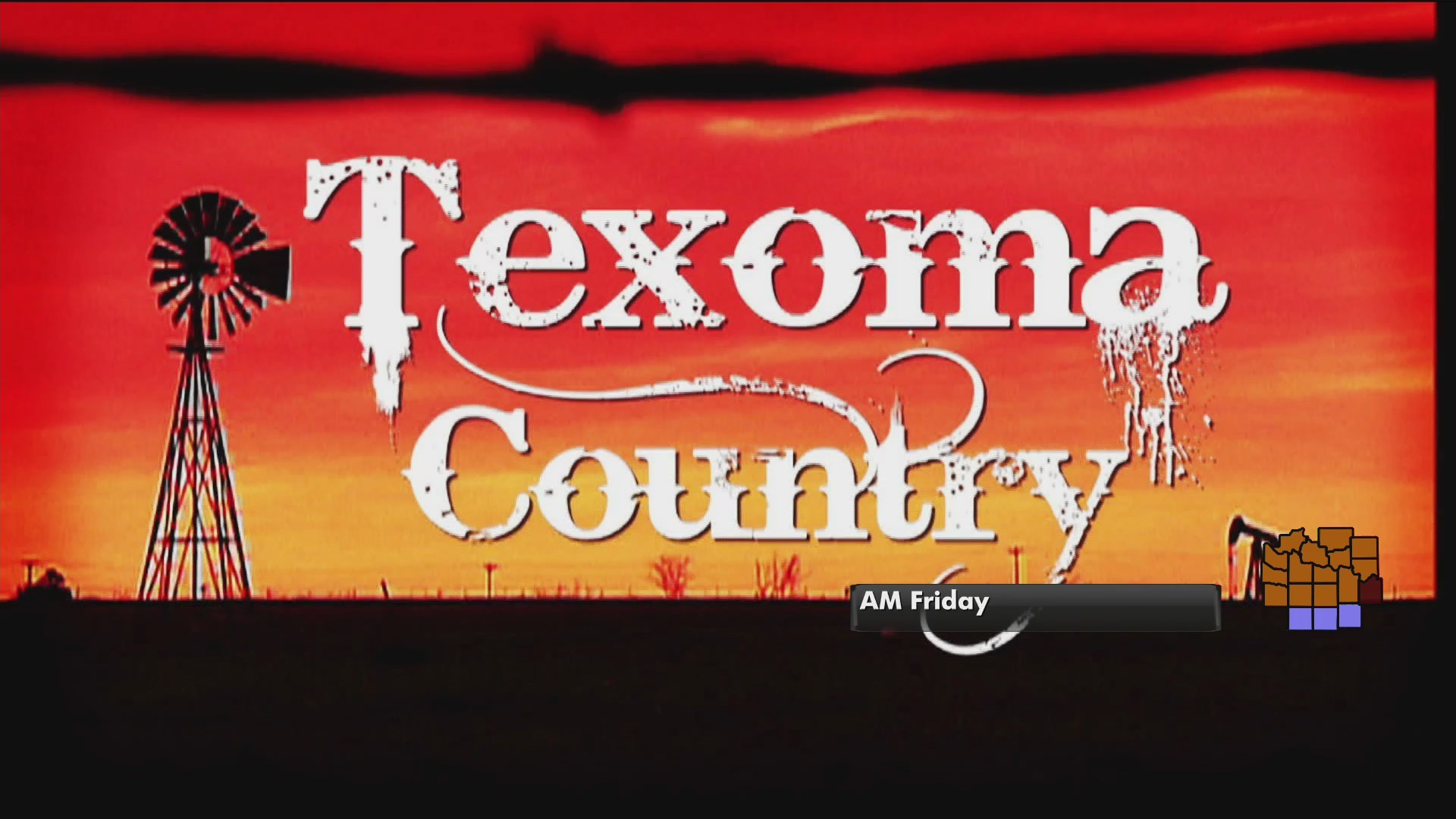 Texoma Country Morning 12/13/18 1