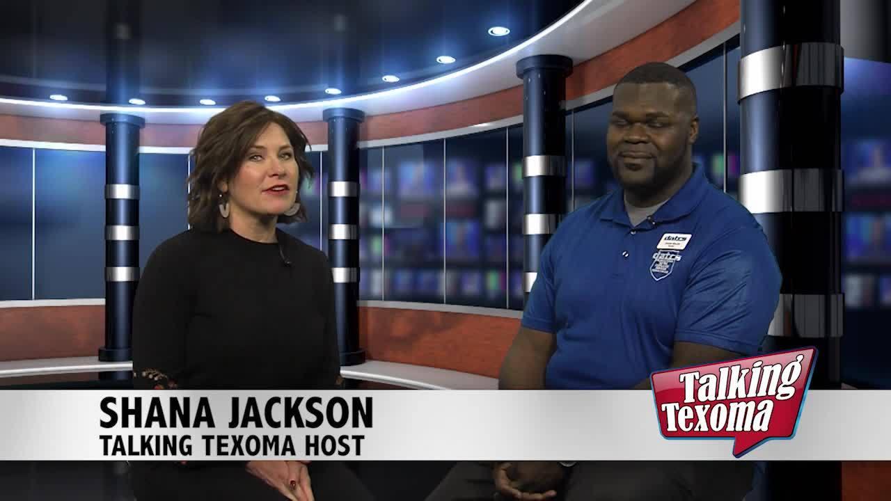 DATCS - Talking Texoma - 03-22-19