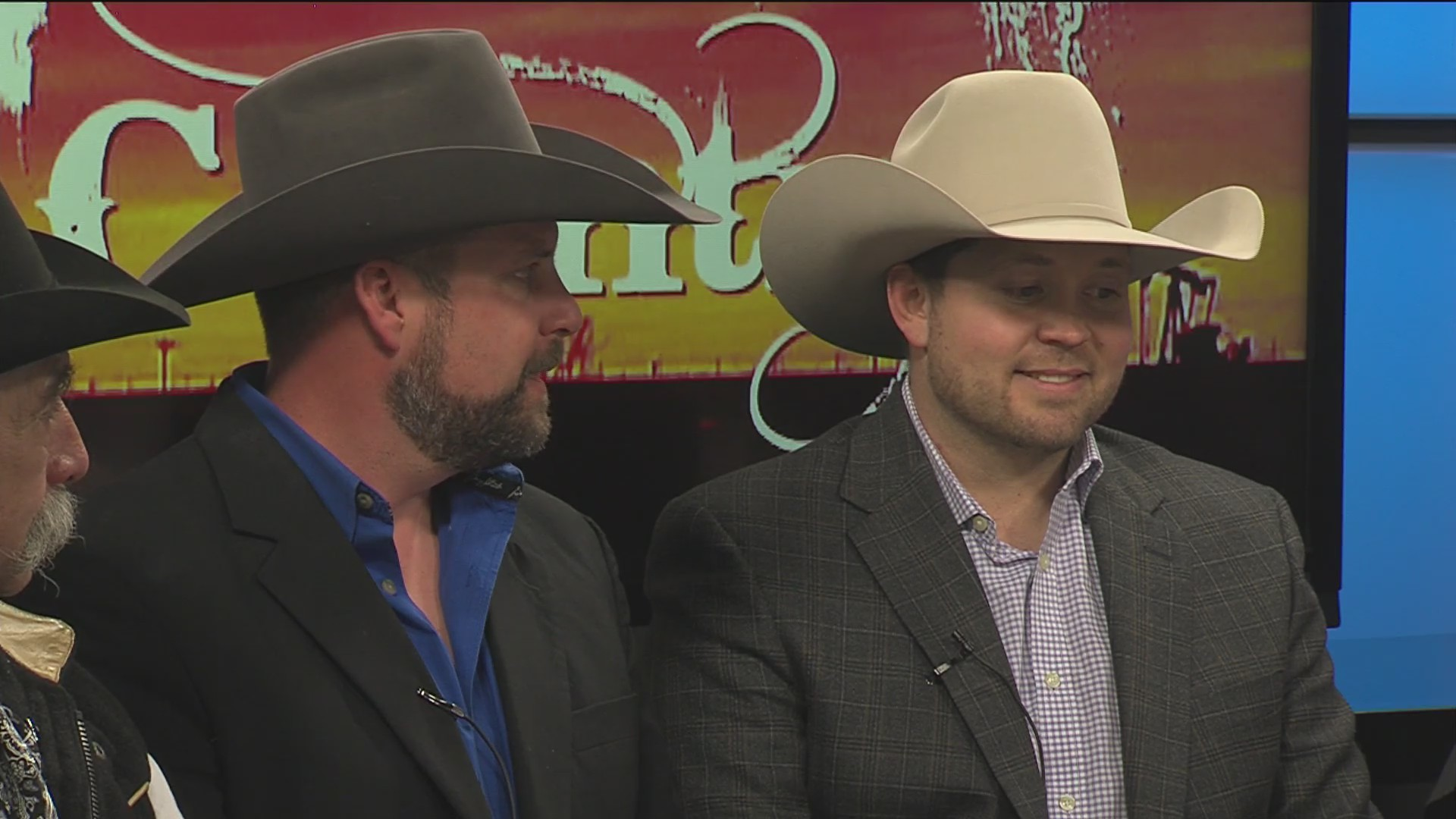 Texoma Country Morning 3/11/19 1
