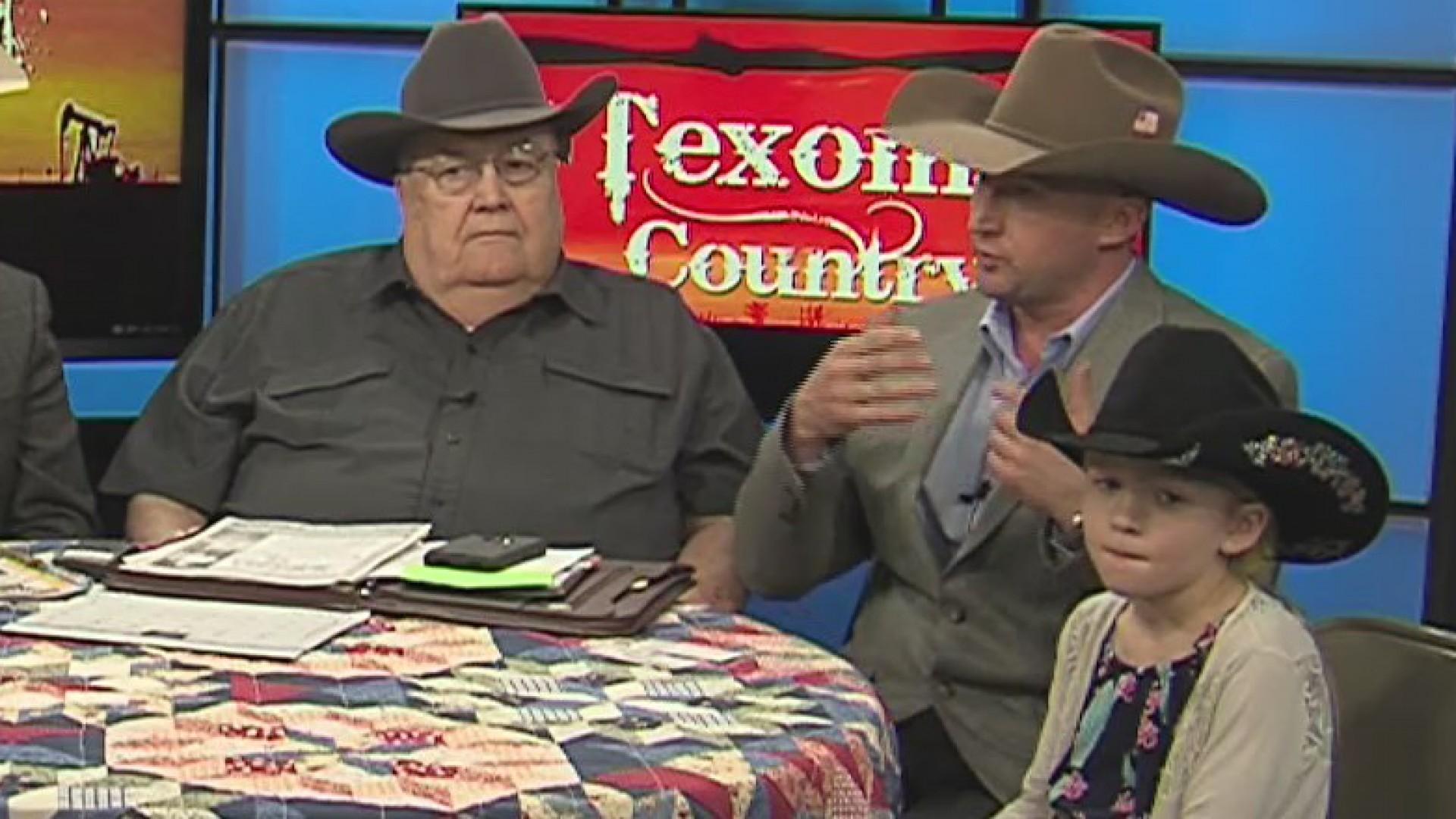 Texoma Country Morning 3/11/19 2