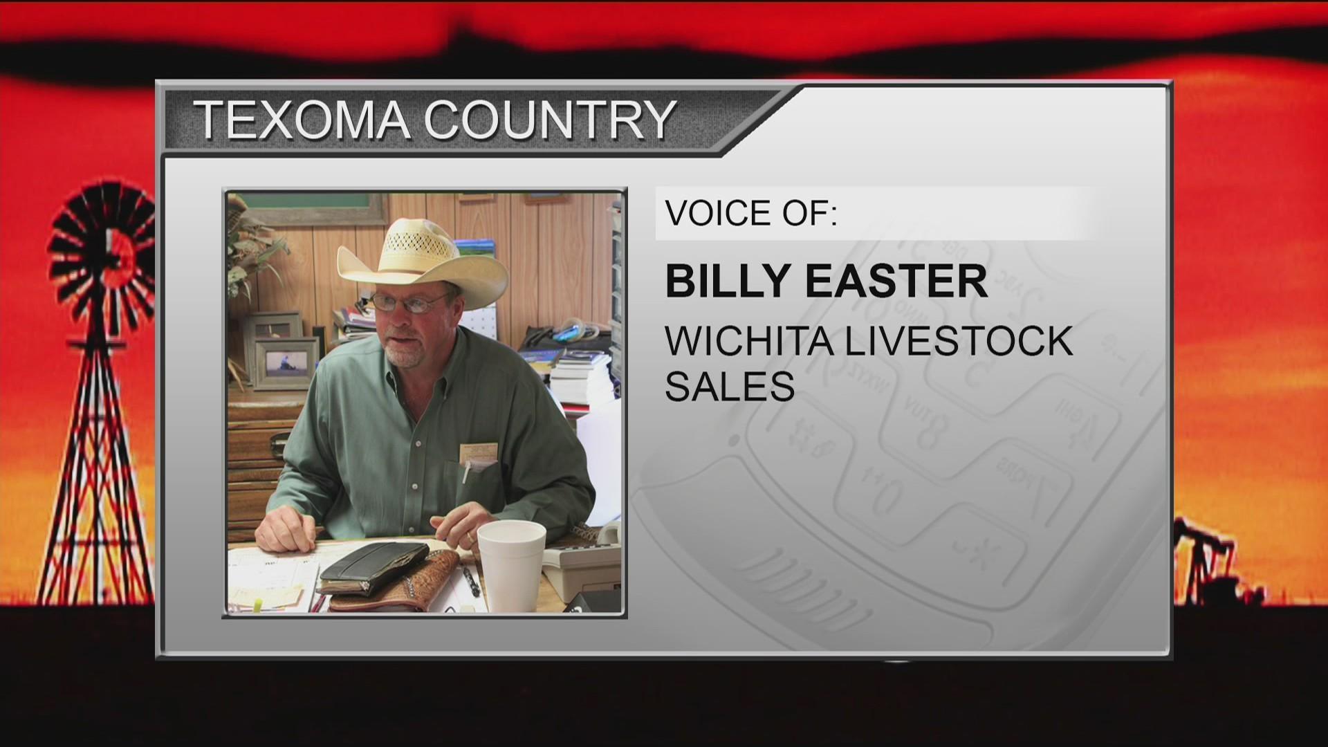 Texoma Country Morning 4/4/19 2