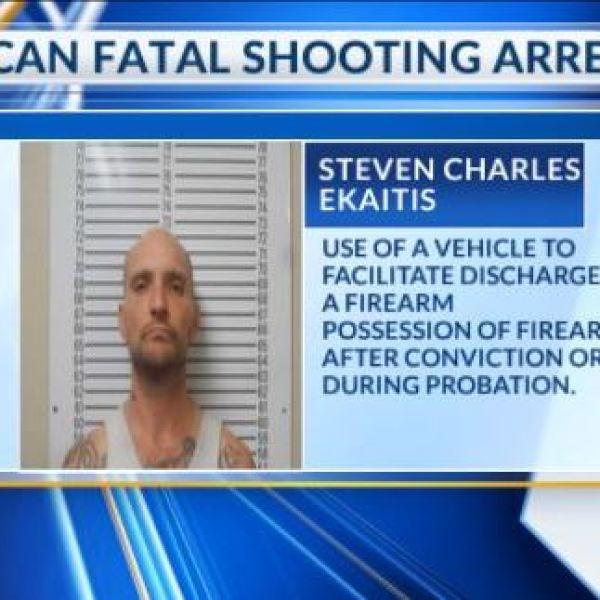 Steven Charles Ekaitis