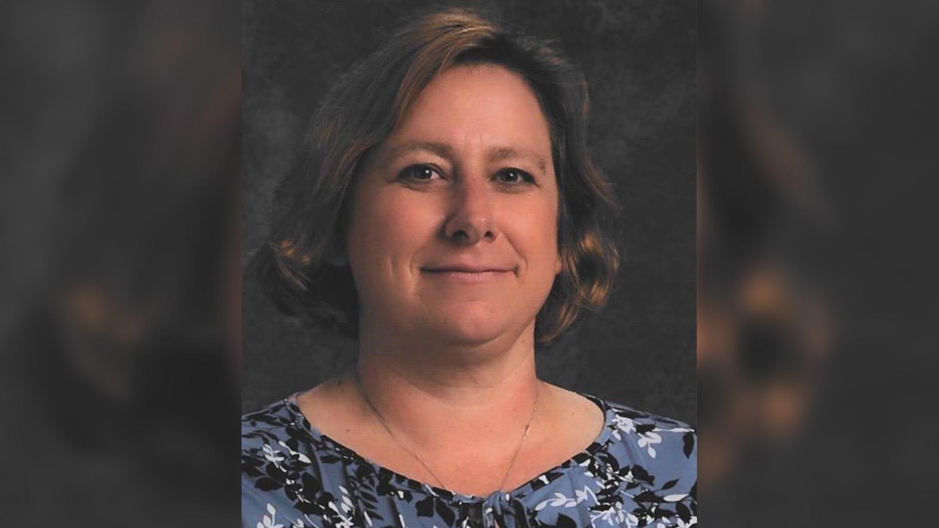 Authorities are still investigating the tragic murder of Olney high school teacher Manuela Allen.