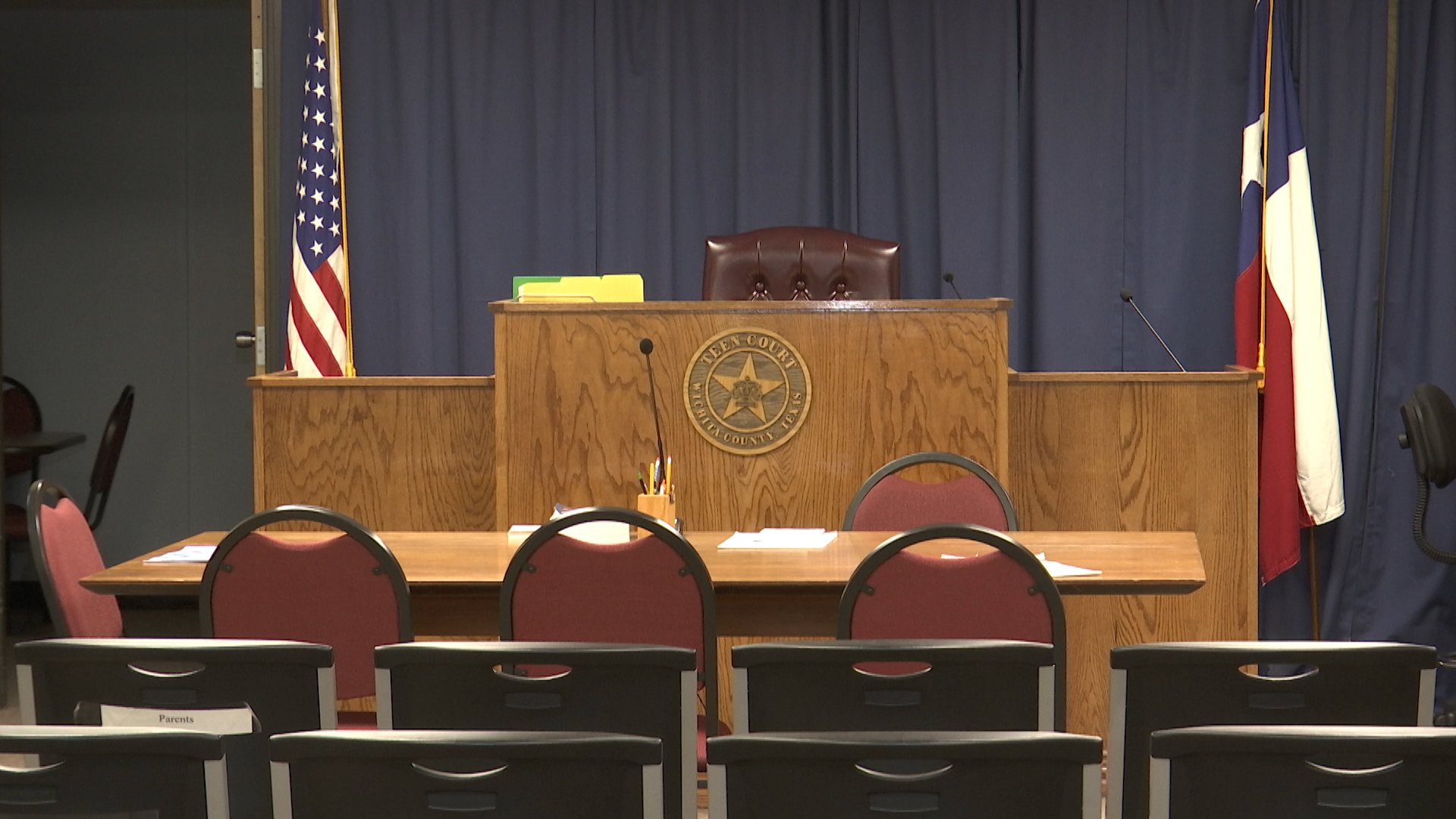 Wichita County's Teen Court volunteers are hoping you can help them raise enough money for an important trip.