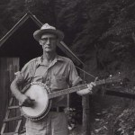 Roscoe Holcomb