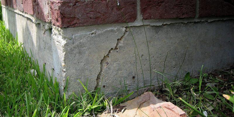 Preventing Foundation Problems