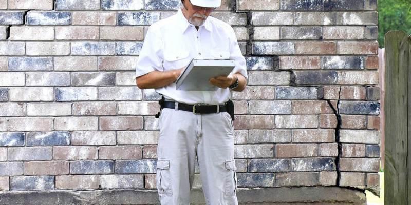 Foundation Repair Expert