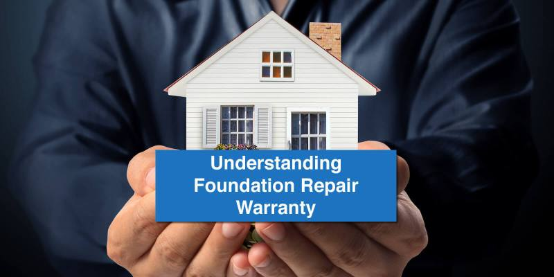 Foundation repair warranty
