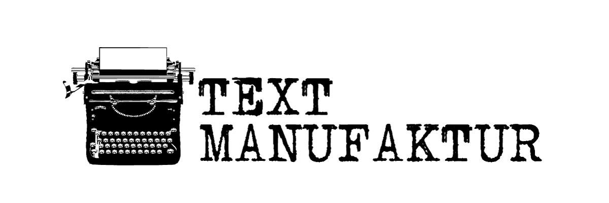 Textmanufaktur