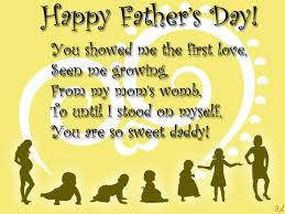 Best Of Father's Day Messages, Wishes And Greeting