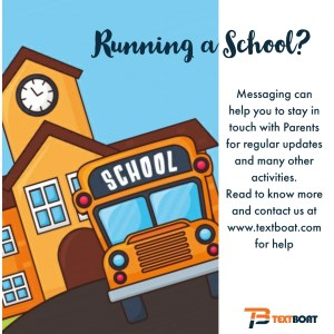 SMS Marketing for Schools and Colleges | TextBoat India