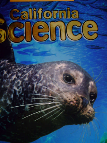 California Science 5 Study Guide With Answers Ca P