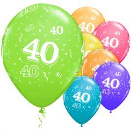 40 ans 26 textes pour votre invitation
